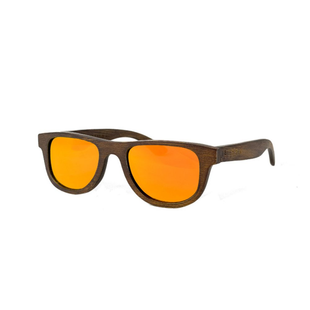 murielo small holz sonnenbrille
