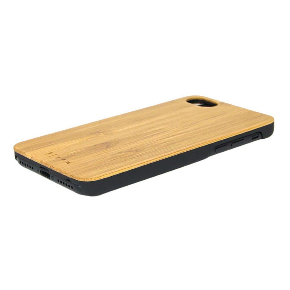 iPhone 7 Handyhülle aus Holz. Phone Case aus Bambus