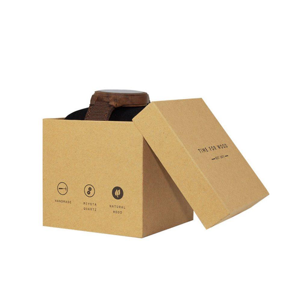 Uhrenbox Box Uhr Geschenkbox Aufbewahrung