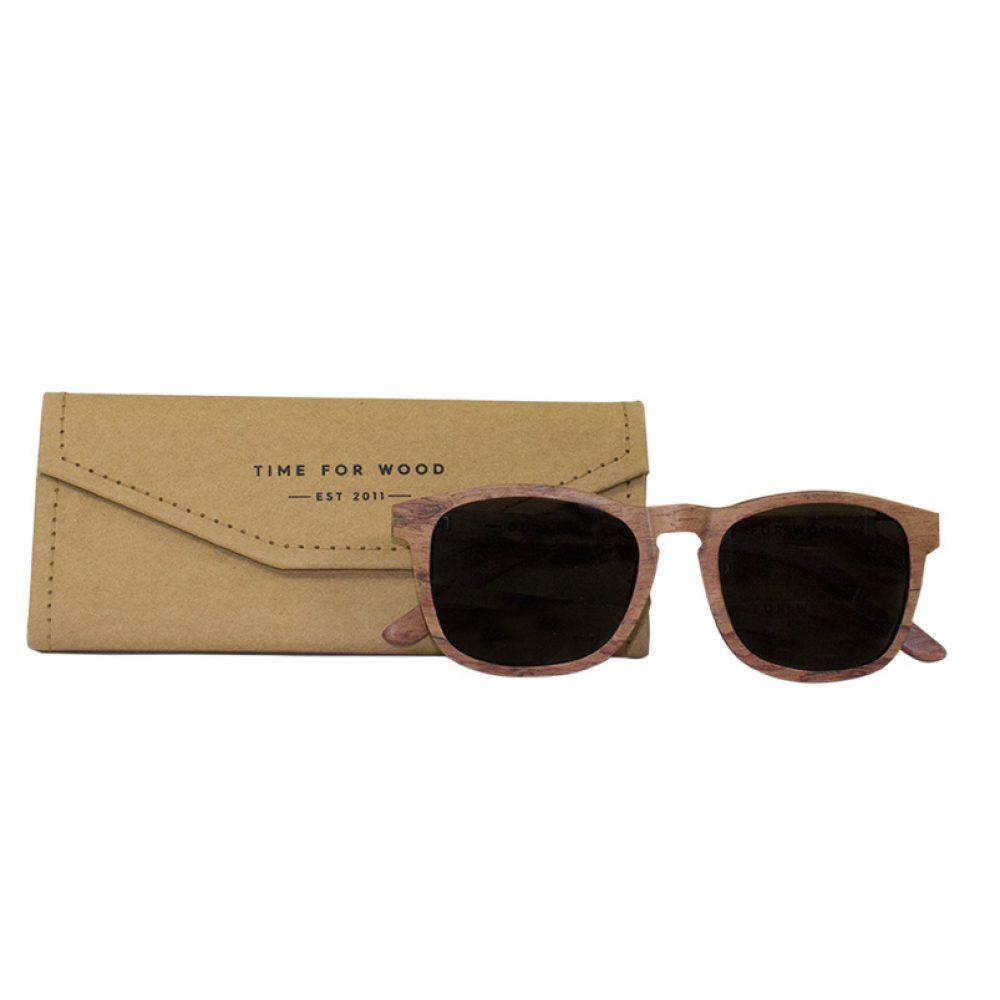Sonnenbrille aus Holz_New_Ventus faltbares Brillenetui gratis kostenlos