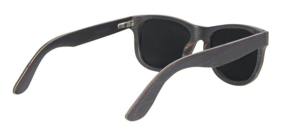 Optische Sonnenbrille-Gano-Time For Wood