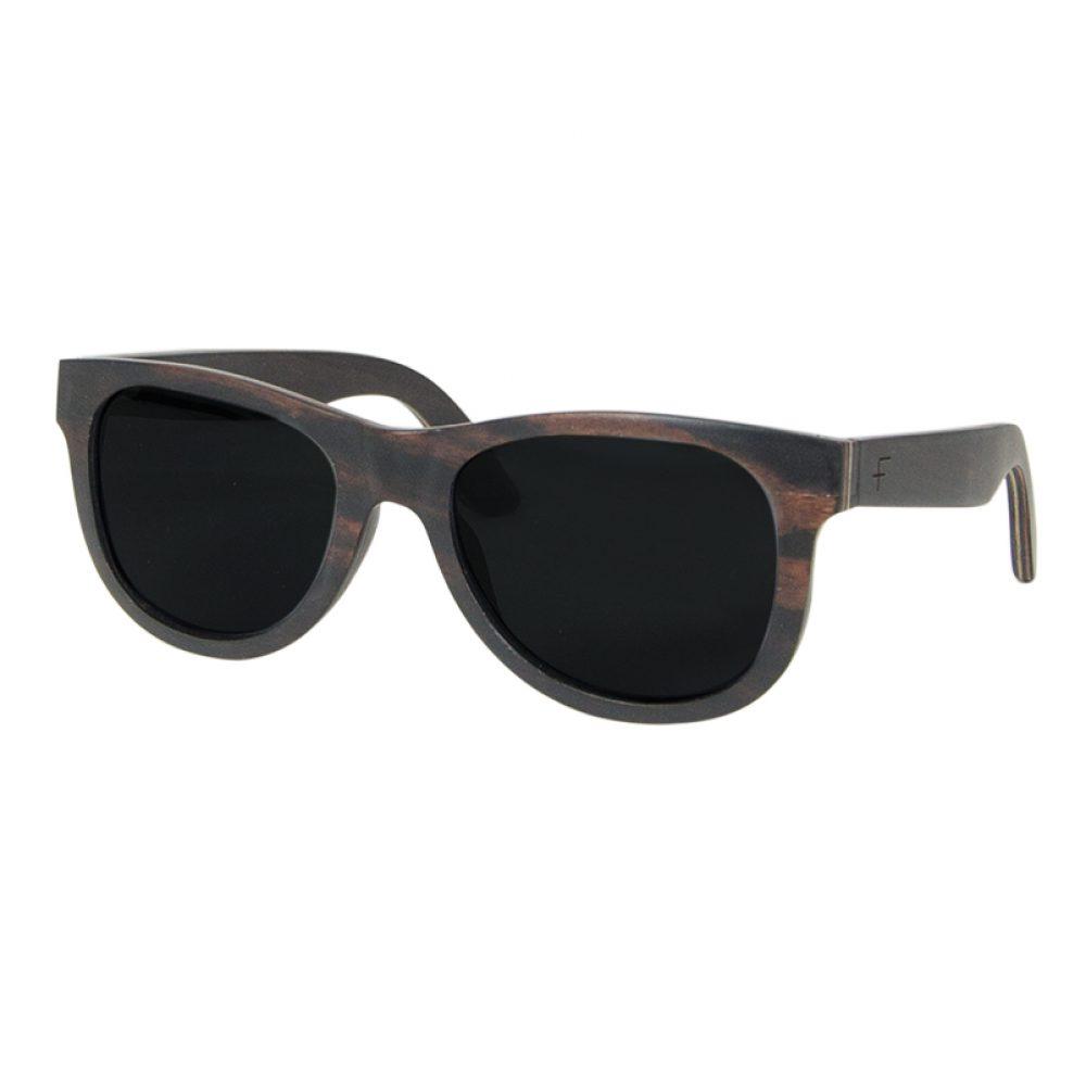 Optische Sonnebrille aus Holz-Time For Wood