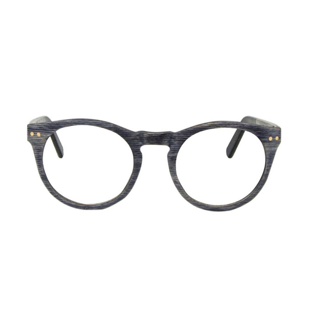 Optische Brille aus Holz-Time For Wood - CIRCO(Grey maple)