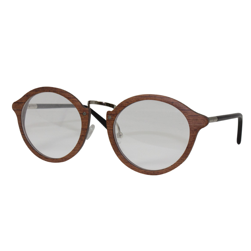 Optische Brille aus Holz-Time For Wood - ESCO(Rosewood) 97f9add2e56e