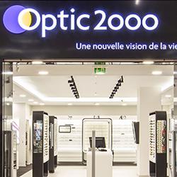 OPTIC 2000 - NIEVRE